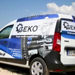 Geko 001
