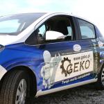 Geko T 002