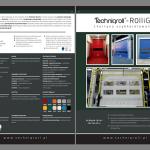Katalog produktów Techniqroll
