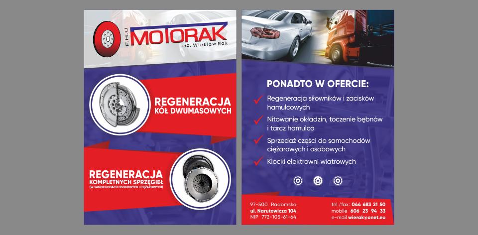 MotoRak 001